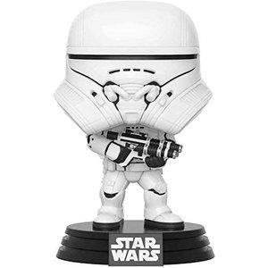 Funko First Order Jet Trooper #317 (The Rise of Skywalker) POP! Star Wars