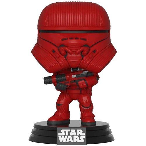 Funko Sith Jet Trooper #318 (The Rise of Skywalker) POP! Star Wars