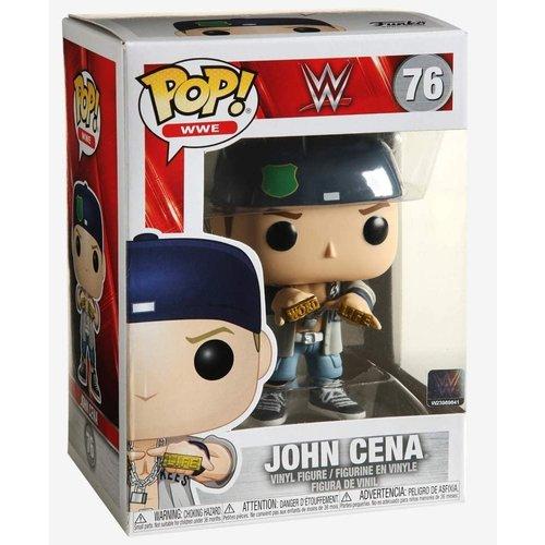 Funko John Cena #76 (WWE) POP! WWE