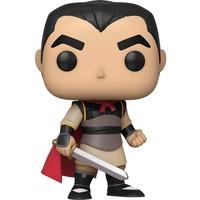 Li Shang #631 (Mulan) POP! Disney