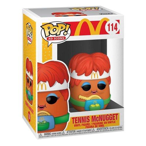 Funko Tennis Nugget #114 (McDonald's) POP! Ad Icons