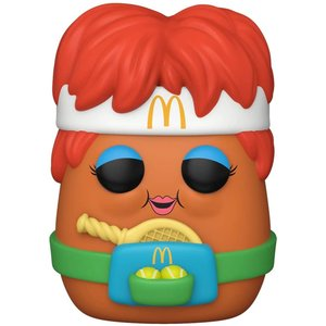 Funko Tennis Nugget #114 (McDonald's) POP! Ad Icons