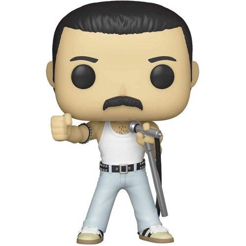 Funko Freddie Mercury #183 (Queen) POP! Rocks