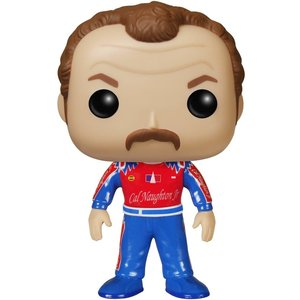 Funko Cal Naughton Jr. #184 (Talladega Nights) POP! Movies
