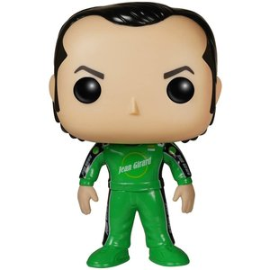 Funko Jean Girard #185 (Talladega Nights) POP! Movies