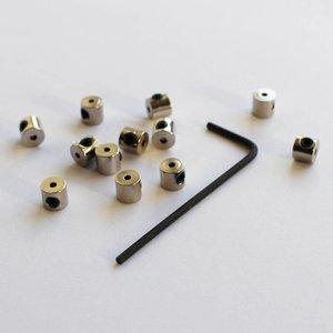 Creamlab Creamlab Pin Keepers (12-Pack)