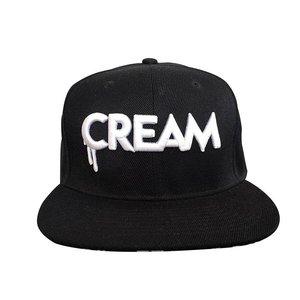 Creamlab 3D CREAM Snapback (Mint Brim) by Kloes