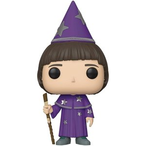Funko Will the Wise #805 (Stranger Things) POP! TV