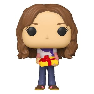 Funko Holiday Hermione Granger #123 (Harry Potter) POP! Movies