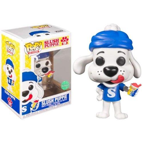Funko Slush Puppie #106 (Icee) POP! Ad Icons