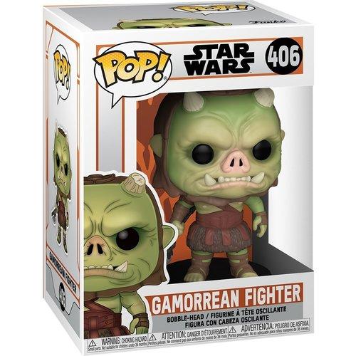 Funko Gamorean Fighter #406 (The Mandalorian) POP! Star Wars