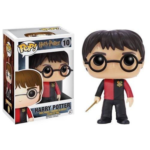 Funko Triwizard Harry Potter #10 (Harry Potter) POP! Movies