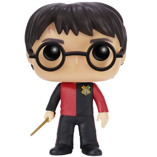 Funko Triwizard Harry Potter #10 (Harry Potter) POP! Movies