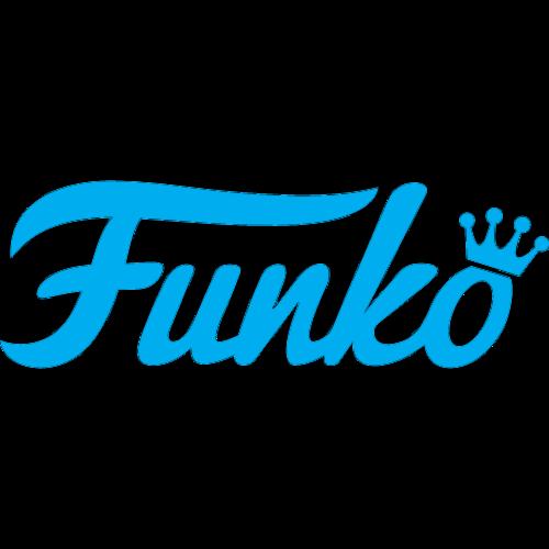 POP! vinyl figures by Funko