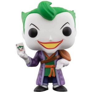 Funko The Joker #375 (DC: Imperial Palace) POP! Heroes