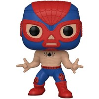 El Aracno #706 (Lucha Libre) POP! Marvel