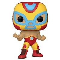 El Héroe Invicto #709 (Lucha Libre) POP! Marvel