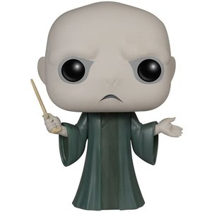 Funko Lord Voldemort #06 (Harry Potter) POP! Movies