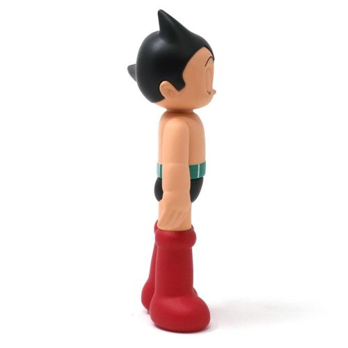 Tokyo Toys Astro Boy PVC (Closed Eyes - Colored) by Tezuka Productions