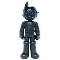 Astro Boy PVC (Closed Eyes - Black) by Tezuka Productions