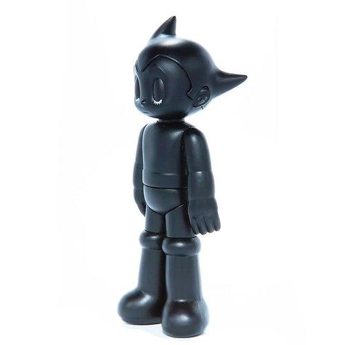 Tokyo Toys Astro Boy PVC (Closed Eyes - Black) by Tezuka Productions