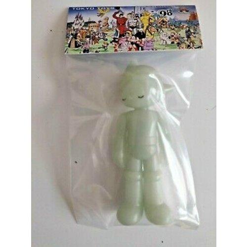 Tokyo Toys Astro Boy PVC (Closed Eyes - GID) by Tezuka Productions