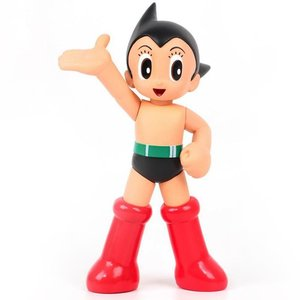Tokyo Toys Astro Boy PVC (Iconic - Colored) by Tezuka Productions