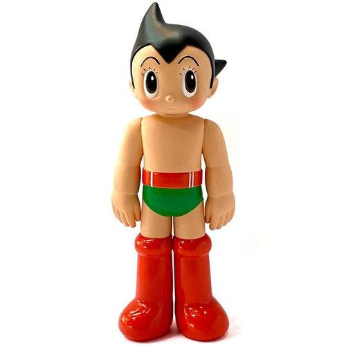Tokyo Toys Astro Boy PVC (Open Eyes -Vintage) by Tezuka Productions