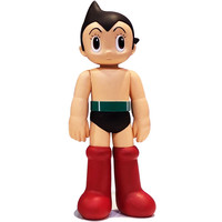 Astro Boy PVC (Open Eyes - Colored) by Tezuka Productions