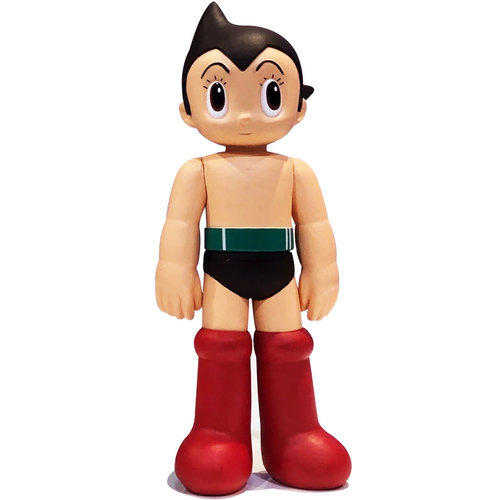 Tokyo Toys Astro Boy PVC (Open Eyes - Colored) by Tezuka Productions