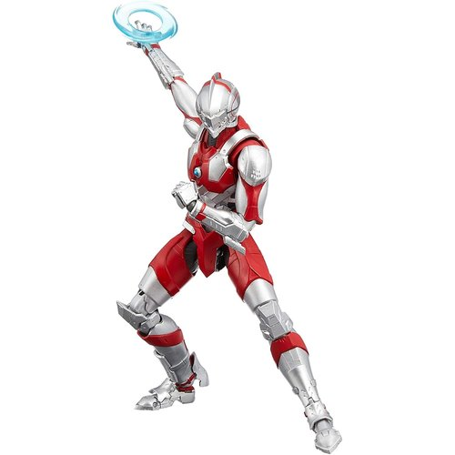 Bandai Ultraman (The Animation) S.H. Figuarts by Tamashii Nations