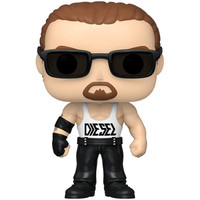 Diesel #74 (WWE) POP! WWE