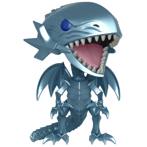 Funko Blue-Eyes White Dragon #389 (Yu-Gi-Oh!) POP! Animation