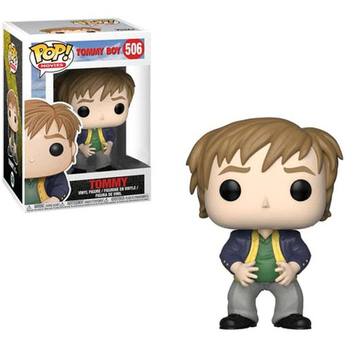 Funko Tommy - Ripped Coat #506 (Tommy boy) POP! Movies