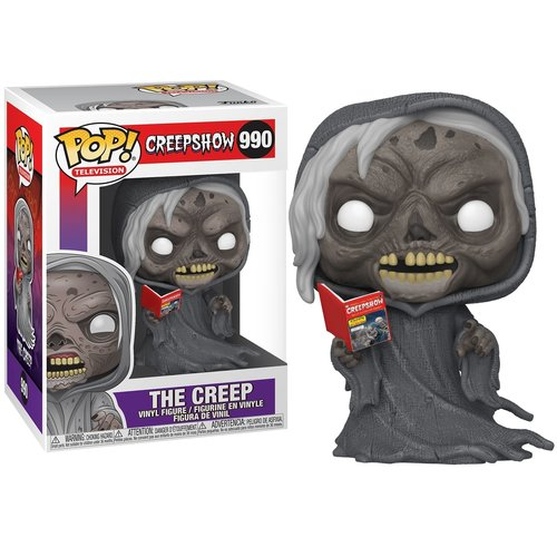 Funko The Creep #990 (Creepshow) POP! TV