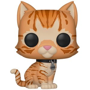 Funko Goose The Cat #426 (Captain Marvel) POP! Marvel