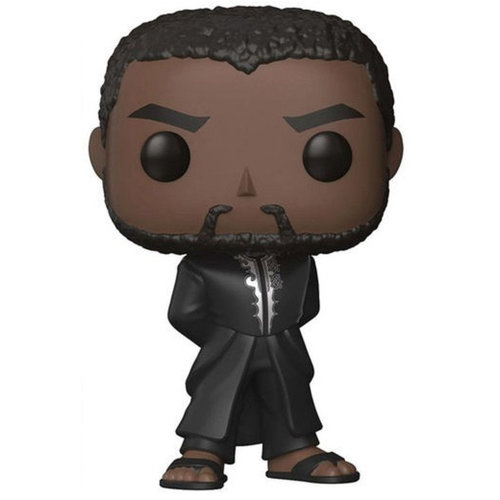 Funko T'Challa #351 (Black Panther) POP! Marvel