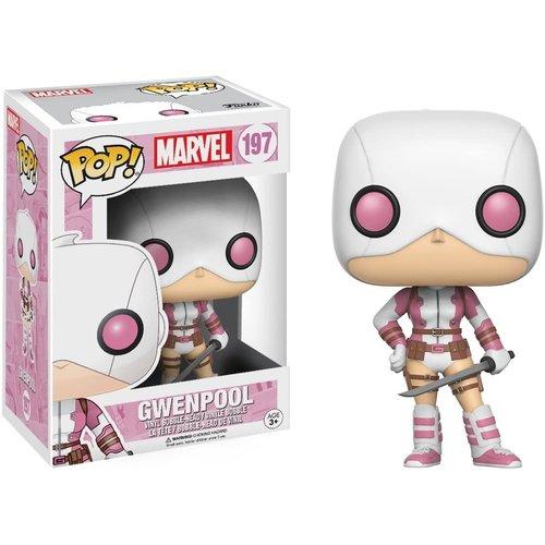 Funko Gwenpool #164 (Marvel) POP! Marvel