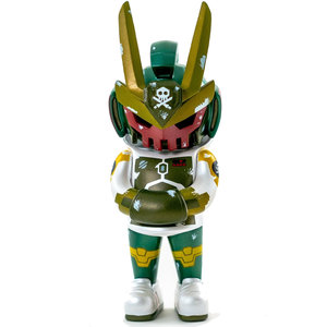 Martian Toys MegaTEQ (Boba) by Quiccs