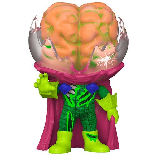 Funko Zombie Mysterio #660 (Marvel Zombies) POP! Marvel