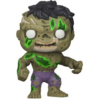 Zombie Hulk #659 (Marvel Zombies) POP! Marvel