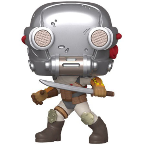 Funko Immortal Shrouded #571 (Rage 2) POP! Games
