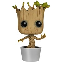 Dancing Groot #65 (Guardians of the Galaxy) POP! Marvel