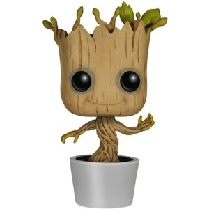 Funko Dancing Groot #65 (Guardians of the Galaxy) POP! Marvel