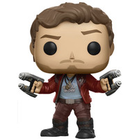 Star-Lord #198 (Guardians of the Galaxy: Vol 2) POP! Marvel