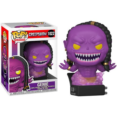 Funko Genie #1022 (Creepshow) POP! TV
