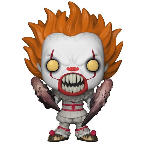 Funko Pennywise with Spider Legs  #542 (Stephen King's IT) POP! Movies