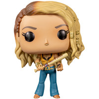 Black Canary (Boobytrap Battle) #304 (Birds of Prey) POP! Heroes