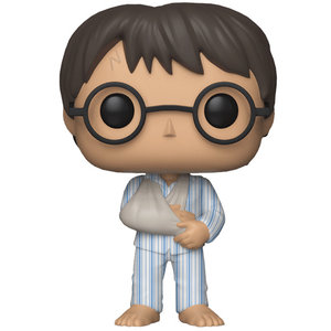 Funko Harry Potter in Pajamas #79 (Harry Potter) POP! Movies