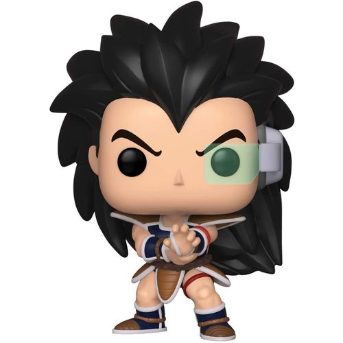 Funko Raditz #616 (Dragon Ball Z) POP! Animation